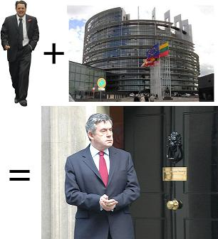 Griffin + EU = Brown