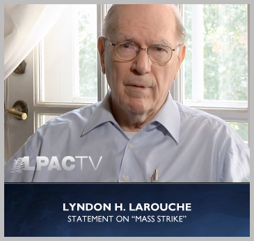 Larouche is an ASSHOLE!